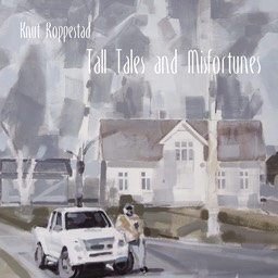 KR Tall tales and Misfortunes CD